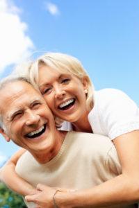 Schöne Zähne von Zahntechnik Kropp aus Großenlüder